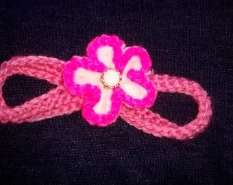 Headband for Newborn Baby Girl
