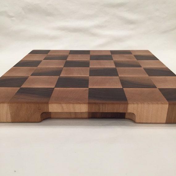 butcher block cutting board large