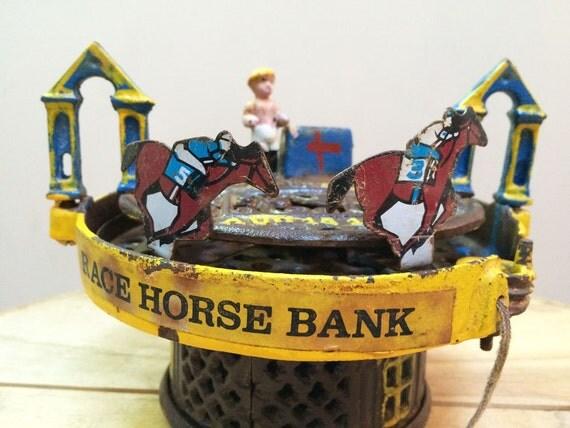 Horse Racing Bankers