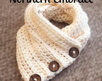 Northen Embrace Cowl