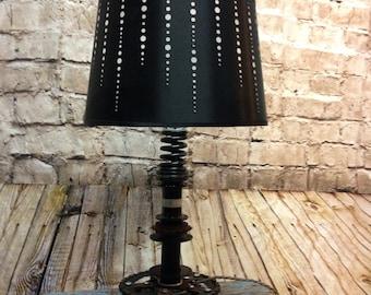 The 'Tour de France' Table Lamp