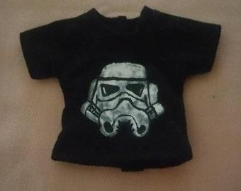 Star Wars shirt watches blythe