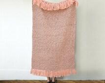 Handmade rug GINA