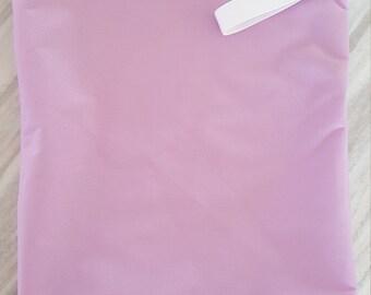 Large 13x9 wet sac/ wet bag/ storage sac/ pul bag