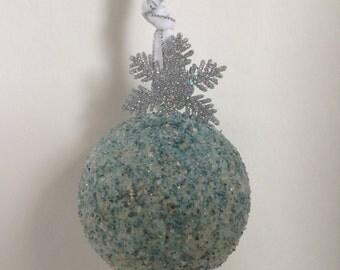 Sand Ball Ornaments