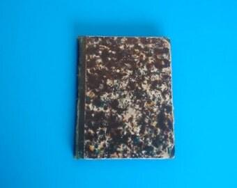 """Rare Vintage German Book """"Der Cid"""""""