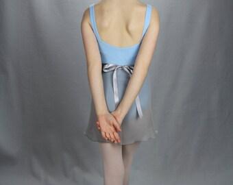 Child Ballet Wrap Skirt
