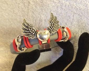 Bracelet Angels wings
