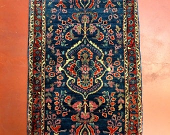 Antique Persian Sarouk