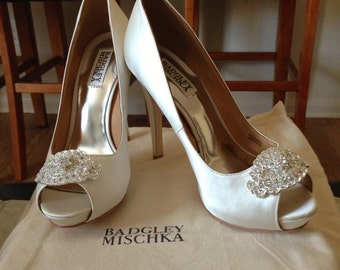 Badgley Mischka Shoes
