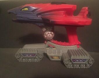 Masters of the Universe Blasterhawk