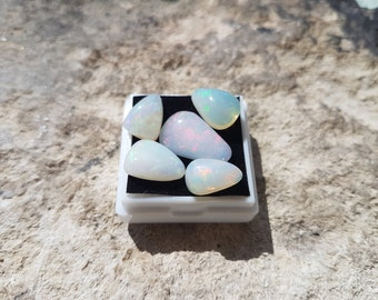 Color reading Walker Ethiopian Opal batch