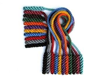 Training Kusari Fundo Rope
