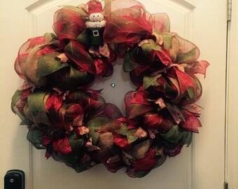 Custom  welcoming wreaths
