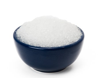 Epsom Salt - Bath Salt