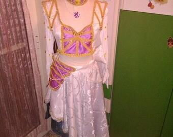 shahrazad al-rahman - Trinity Blood Costume Cosplay