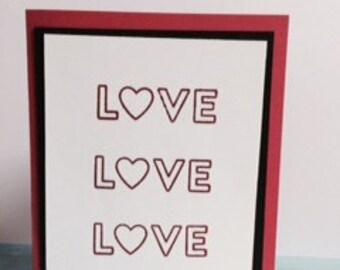 Love Cards (2)