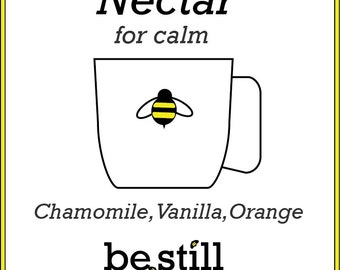 Nectar Tea for Calm