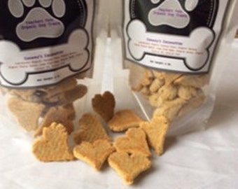 Organic Dog Treats - Conways Coconutties