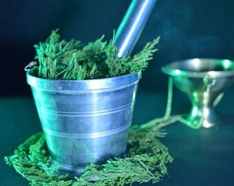 Cedar Dried Herb 1 Ounce