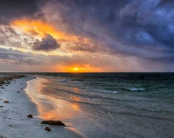 Cervantes Beach West Australia