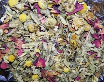 Crystallum Roots' Herbal Blend