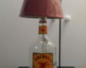 Fireball Lamp