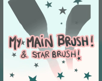 2 FREE Photoshop Brushes Pack! [read description]