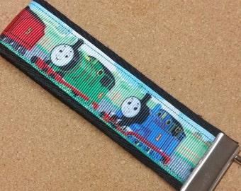 Thomas The Tank - lanyard keychain bagtag