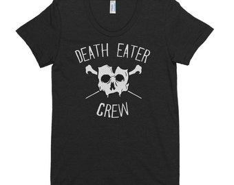 Death Eater Crew | Womens Tee