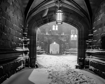 Black & White Princeton 4