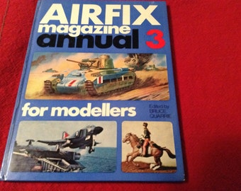 Airfix Magazine Annual 3.