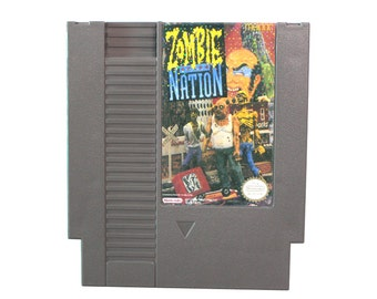 Nes Zombie Nation- Reproduction