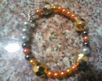 The Autumn bracelet