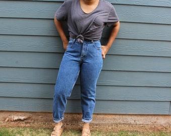 """Jasmine"""" High Waisted Jeans"""