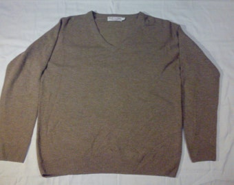 Lambswool EWM sweater