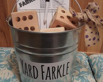 Yard Farkle
