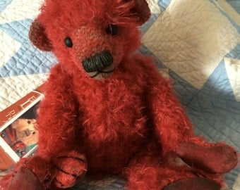 Otto by Limerick Bear