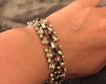 Vintage Bracelet Costume Jewelry