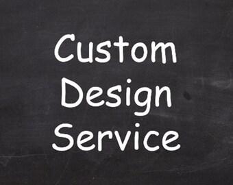 Custom colors, fonts request