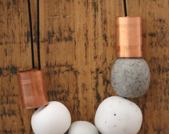 Copper and Clay