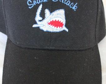 Snark Attack Baseball Cap