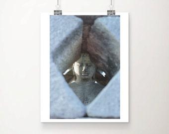 Hidden Buddha (A4) - Print Only