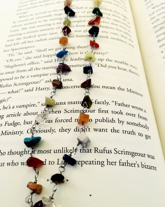 Made To Order~ Natural Stone Necklace