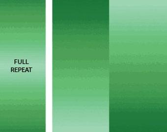 Essential Gradations by Caryl Bryer Fallert for Benartex -  Color Families Emerald Leaf 44