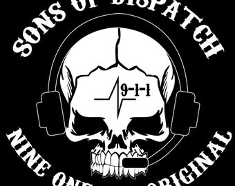 Limited Edition - Sons of Dispatch T-shirt (Large)
