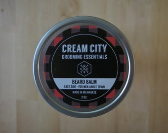 Beard Balm - East Side | by Cream City Grooming Essentials