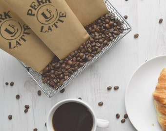 Fathers Day / Coffee / Sample Pack / Gifts for Dad / Taster Pack / Coffee Lover / Artisan / Gifts for Him / Gifts for Her / Luxury Coffee