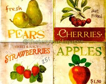 Vintage Fruit Sign  Etsy. Ideas Signs Of Stroke. Scars Signs. Intake Signs. Coastal Signs Of Stroke. Star Chinese Signs Of Stroke. Salmonella Signs. Sca Signs. Construction Sign Signs Of Stroke