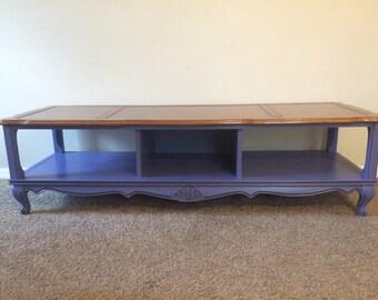 Purple Furniture Etsy